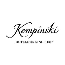 Kempinski HOTELIERS SINCE 1897