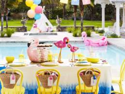 Leixury Animación The best decoration for your party