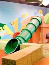 Leixury Animación Espacios unicos para niños